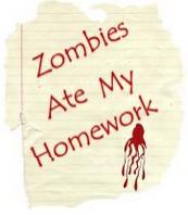 Homework blog